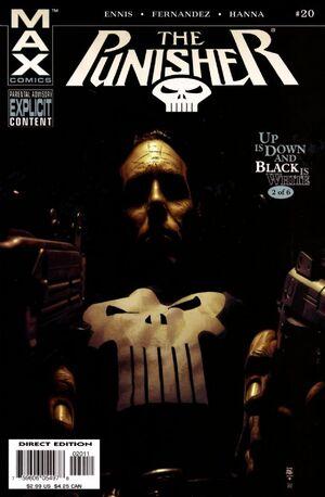 Punisher Vol 7 20