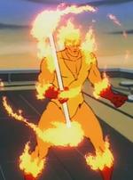Pyreus Kril (Earth-534834) from Fantastic Four (1994 animated series) Season 1 6 001