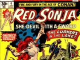 Red Sonja Vol 1 4