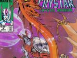 Saga of Crystar, Crystal Warrior Vol 1 9