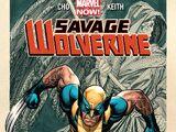 Savage Wolverine Vol 1 3
