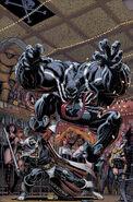 Secret Avengers Vol 1 30 Textless