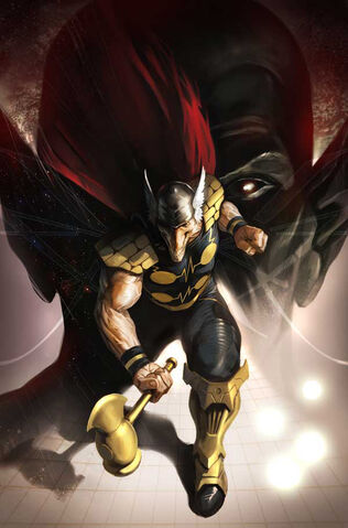 File:Secret Invasion Aftermath Beta Ray Bill - The Green of Eden Vol 1 1 Textless.jpg