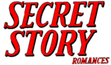 Secret Story Romances (1953) logo