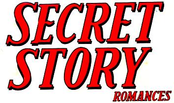 File:Secret Story Romances (1953) logo.png