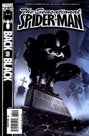 Sensational Spider-Man Vol 2 38