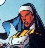 Sister Rose (Earth-928) X-Nation 2099 Vol 1 2