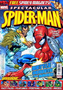 Spectacular Spider-Man (UK) Vol 1 152
