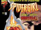 Spider-Girl Vol 1 12
