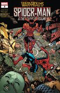 Spider-Man & the League of Realms Vol 1 3