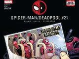 Spider-Man/Deadpool Vol 1 21