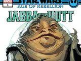 Star Wars: Age of Rebellion - Jabba the Hutt Vol 1 1
