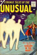 Strange Tales of the Unusual Vol 1 7