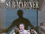 Sub-Mariner: The Depths Vol 1 3