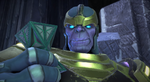 Thanos (Earth-TRN626) from Marvel's Guardians of the Galaxy The Telltale Series 0001