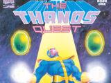 Thanos Quest Vol 1 1