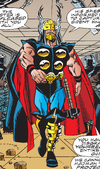Thor Odinson (Earth-9907) from A-Next Vol 1 11 0001