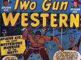 Two-Gun Western Vol 1 6