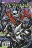 Venomized Vol 1 4 Bagley Connecting Variant