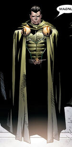 Victor von Doom (Earth-58163) from House of M Vol 1 6 001
