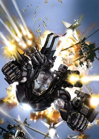 File:War Machine Vol 2 1 Textless.jpg