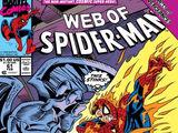 Web of Spider-Man Vol 1 61
