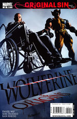 Wolverine Origins Vol 1 30