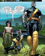 X-Men (Earth-1610) from Ultimate X-Men Vol 1 55 0001