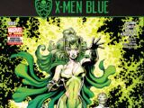 X-Men: Blue Vol 1 9