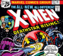 X-Men Vol 1 99