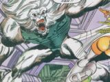 Yeti (Inhuman) (Earth-616)