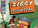 Ziggy Pig-Silly Seal Comics Vol 2 1