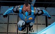 Aaron Chord (Earth-616) from Ironheart Vol 1 3 001