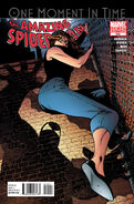 Amazing Spider-Man Vol 1 640 Joe Quesada Variant