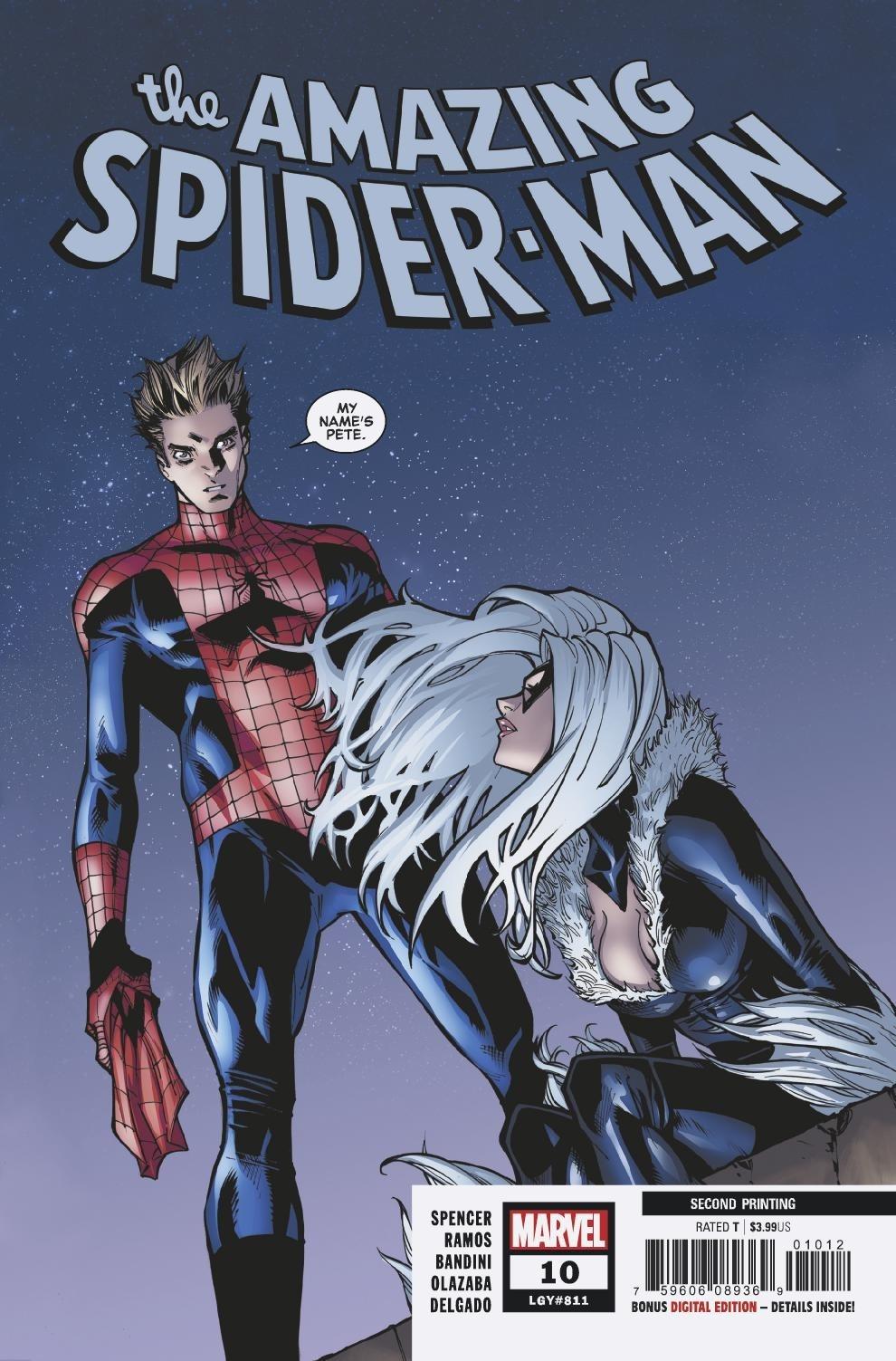 Amazing Spider-Man Vol 5 10 Second Printing Variant.jpg