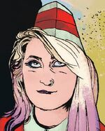 Amy (Ulysses Cain's friend) (Earth-616) from Civil War II Choosing Sides Vol 1 6 001