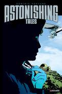 Astonishing Tales Dominic Fortune Vol 1 1