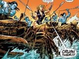 Atlantean Army (Earth-616)/Gallery