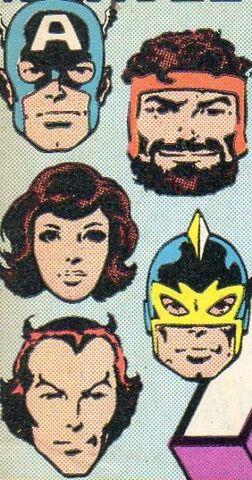 File:Avengers (Earth-616) from Avengers Vol 1 255 Cover.jpg