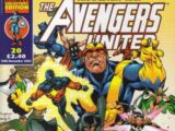 Avengers United Vol 1 20