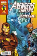 Avengers United Vol 1 63