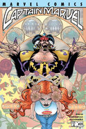 Captain Marvel Vol 4 20