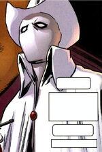 Carter Slade (Earth-9997) Universe X Vol 1 7