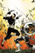Daken Dark Wolverine Vol 1 12 Textless