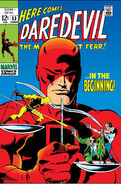 Daredevil Vol 1 53