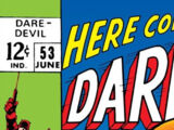 Daredevil Vol 1 53