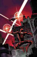 Daredevil Vol 1 596 Textless