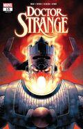 Doctor Strange Vol 5 15