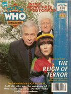Doctor Who Magazine Vol 1 204