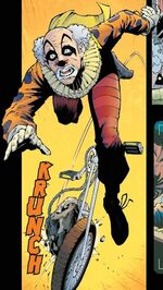 Eliot Franklin (Clown) (Earth-18139) from What If? Spider-Man Vol 2 1 001